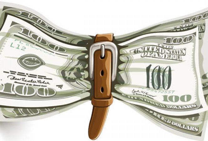 Criza economică bate la ușă?