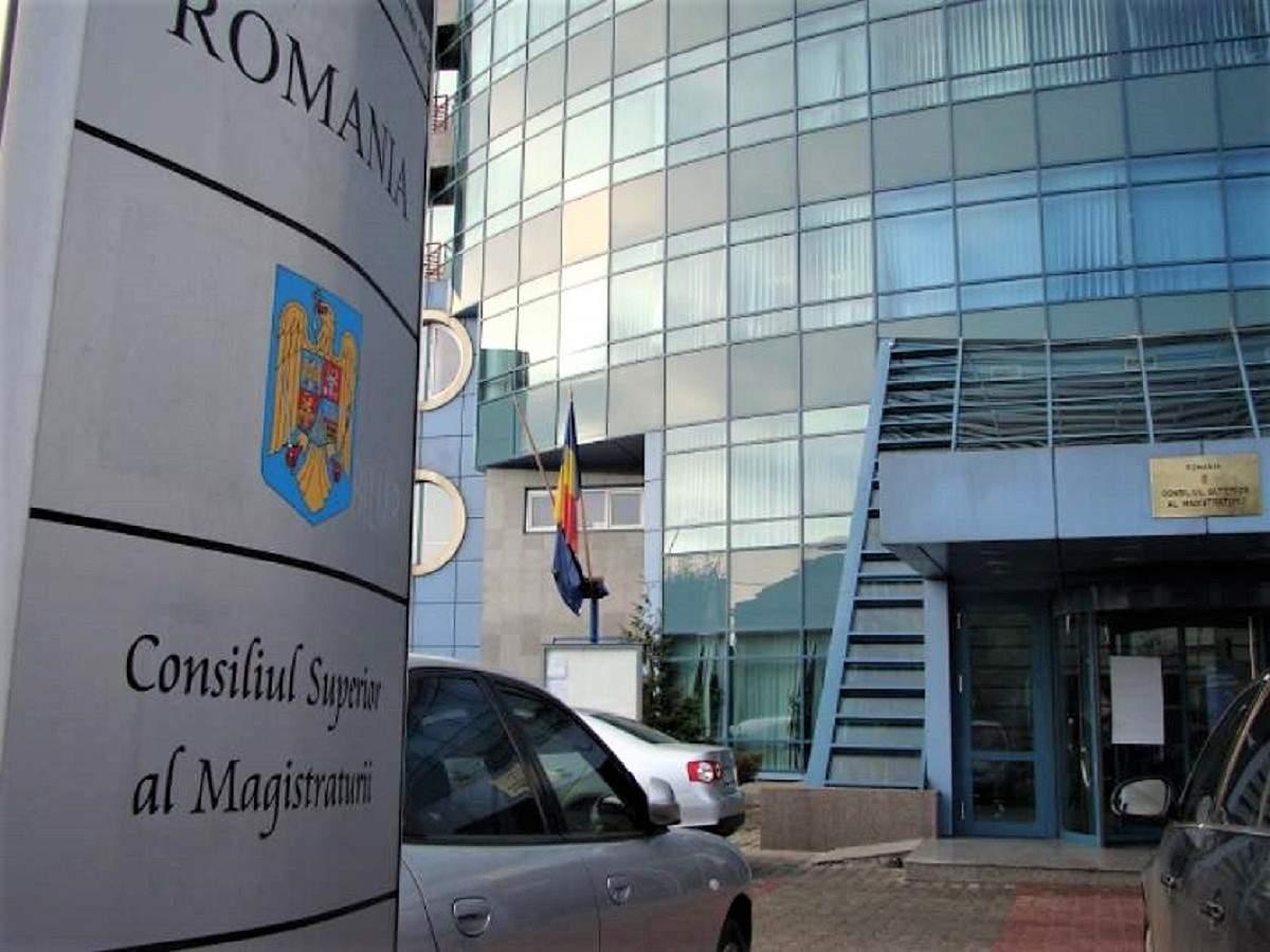 CSM a transmis un comunicat după moartea lui Nicolae Eugen Butnariu