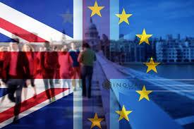 Marea Britanie iese din UE! Cum îi va afecsta pe românii asta?