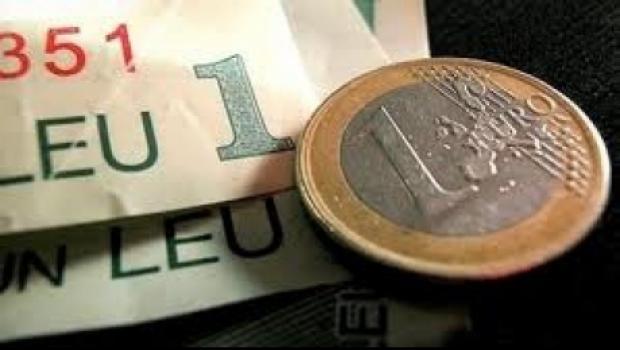 Curs valutar azi, 16 ianuarie