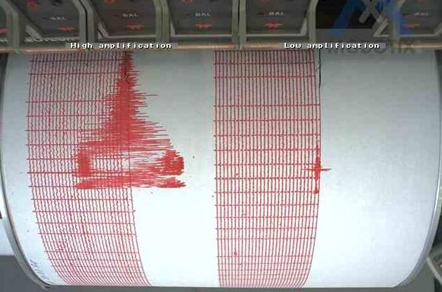 Cutremurul s-a produs în zona seismică Vrancea