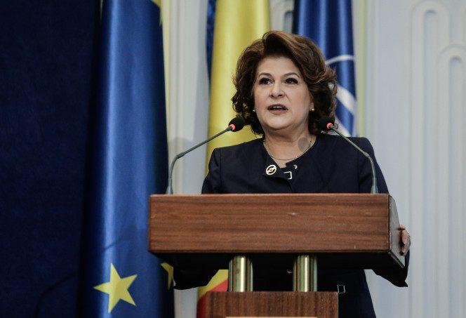 Daniel Buda cere demisia ministrului Rovana Plumb