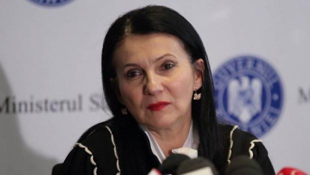 Daniel Buda cere demisia ministrului Sorina Pintea