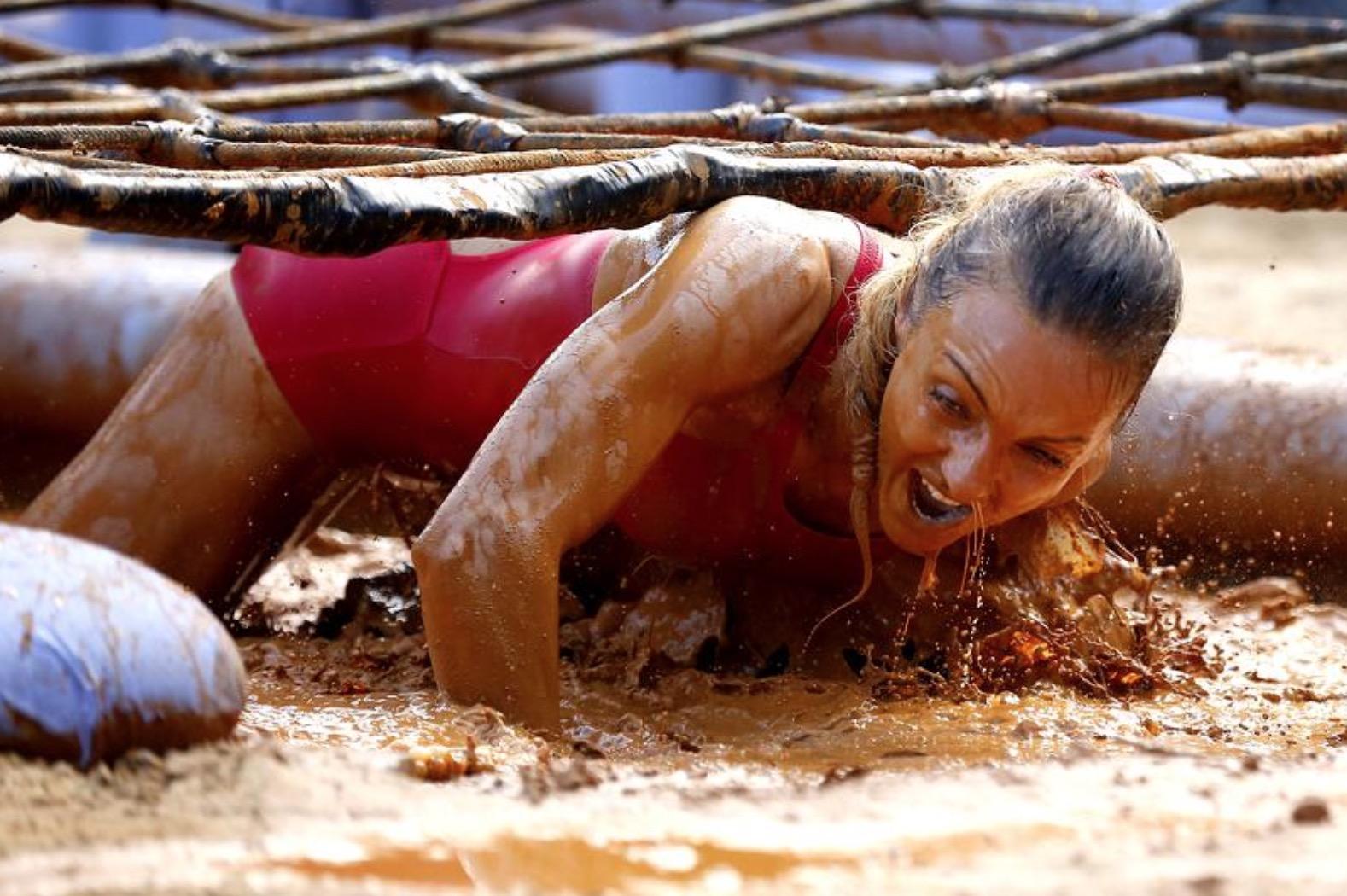 Diana Pivniceru, la un pas să moară înecată la o probă Exatlon