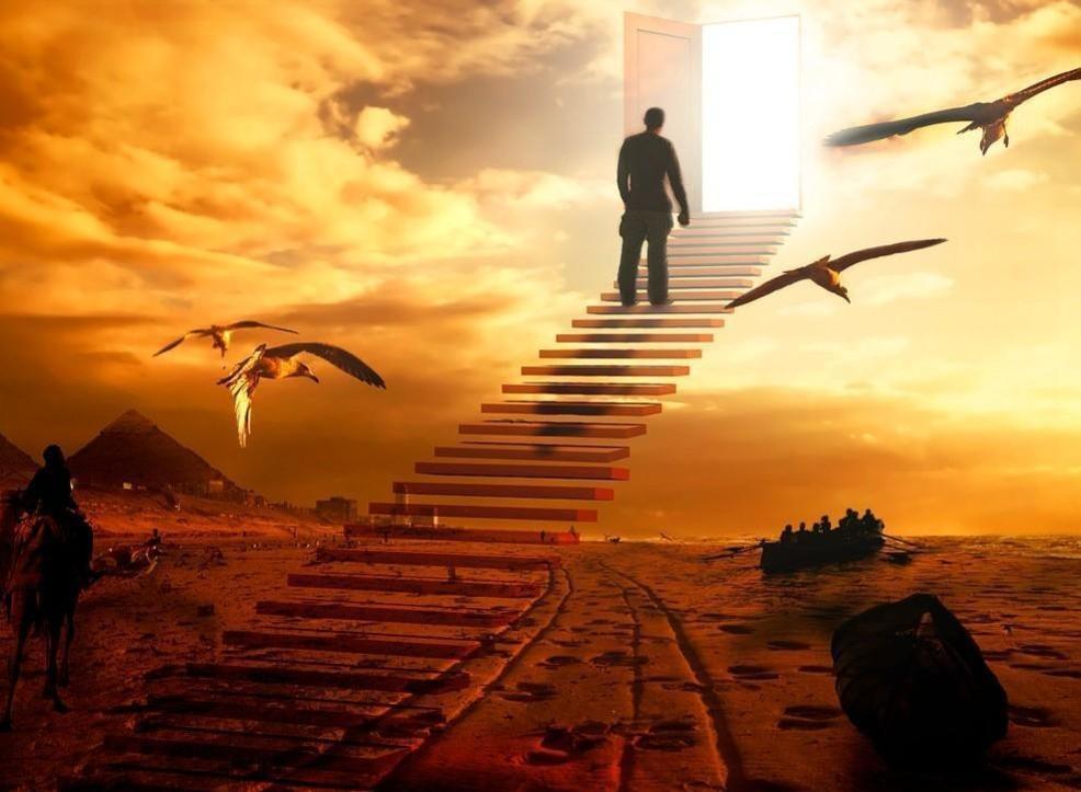 Semnificația viselor te aduce mai aproape de deslușirea dorințelor pure