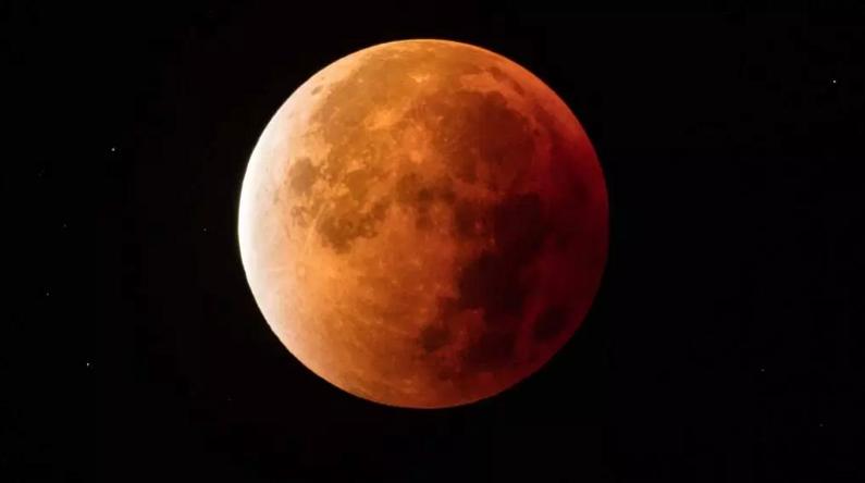 Și românii vor putea vedea eclipsa