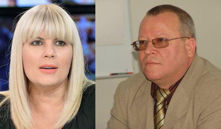 Elena Udrea și Veronel Rădulescu