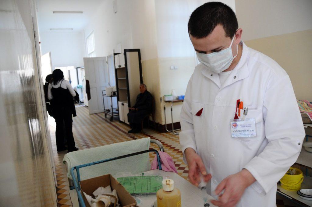 Ministerul Sănătății a analizat toate datele centralizate de Institutul de Sănătate Publică