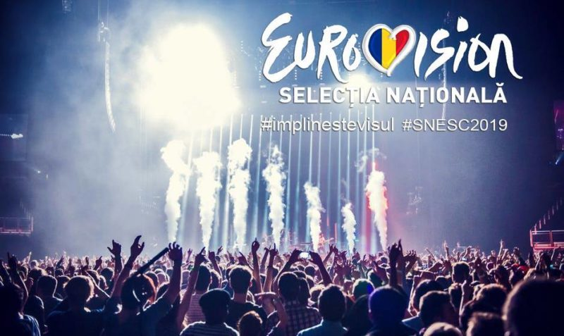 Eurovision România, audiențe destul de dezamăgitoare