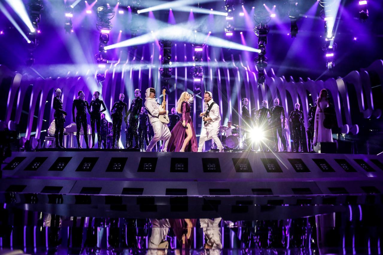 Semifinale și finală Eurovision România 2019