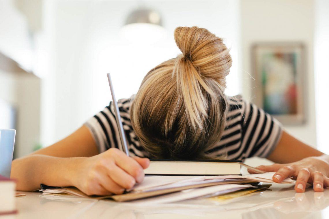 Fecioarele sunt sfătuite să se retragă din stresul cotidian