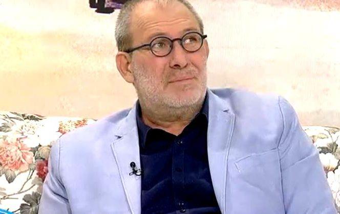 Florin Busuioc, pe canapeaua lui Cătălin Măruţă