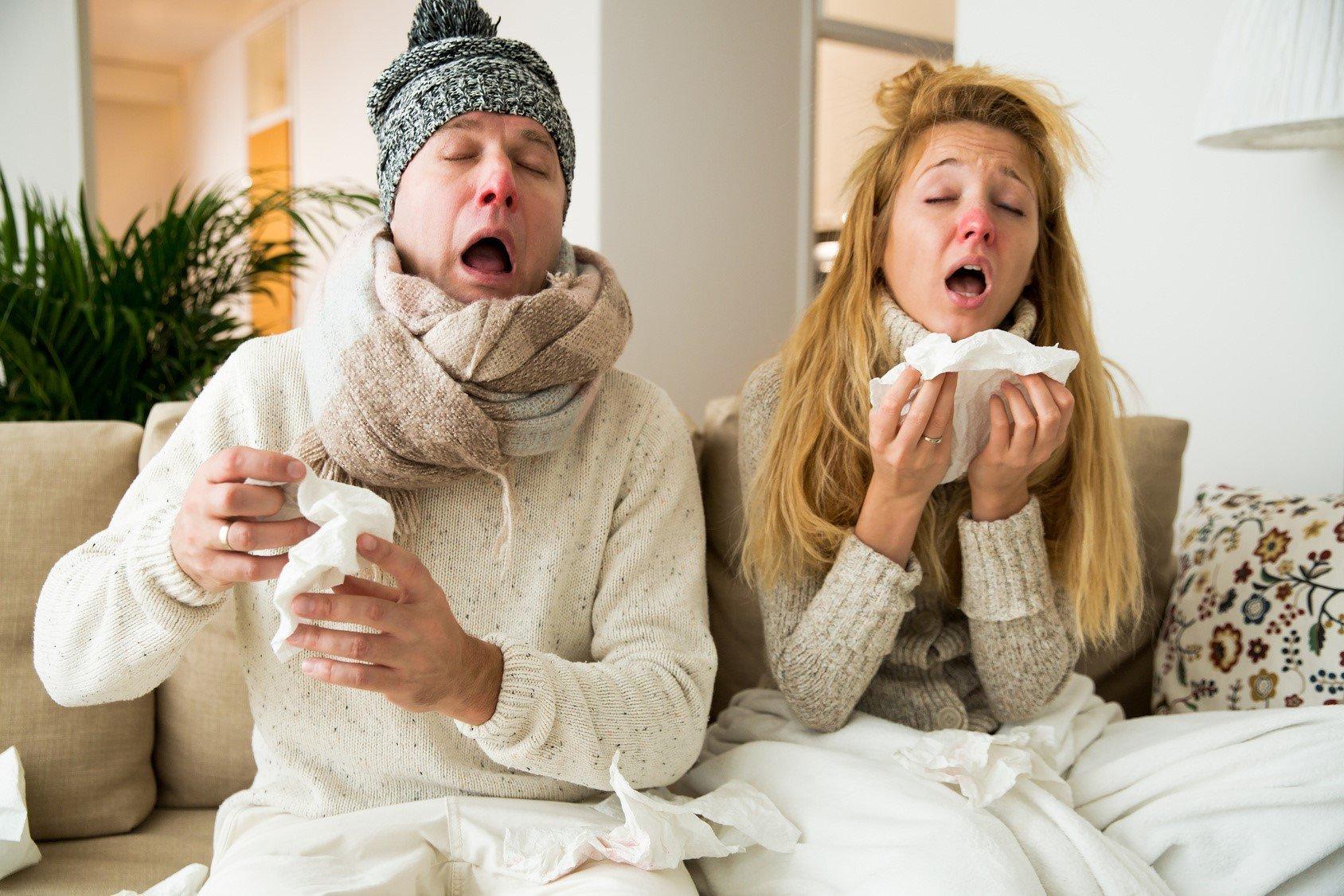 Încă un deces provocat de gripă, în România! Bilanțul morților a ajuns la patru