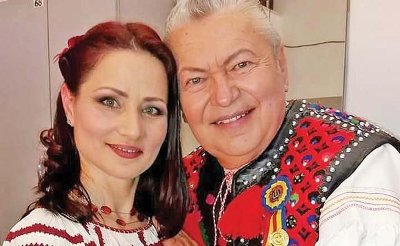 Fosta iubita a lui Gheorghe Turda, dezvaluiri in premiera: M-au jignit! Prefer linistea!