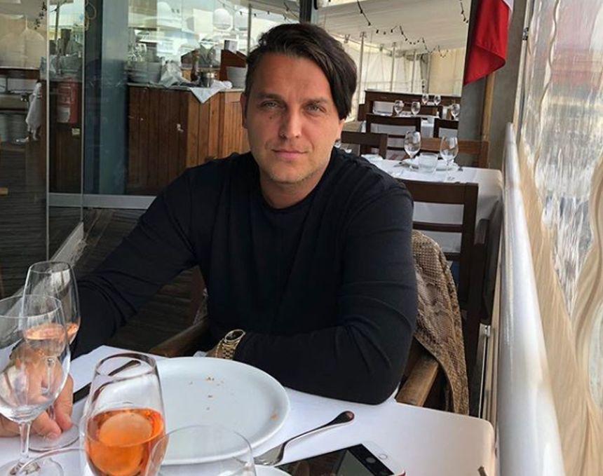 Bogdan Ionescu Syda l-a supărat pe Gigi Becali în vacanţa de Revelion, de la munte, iar acum patronul de la FCSB este pus la zid