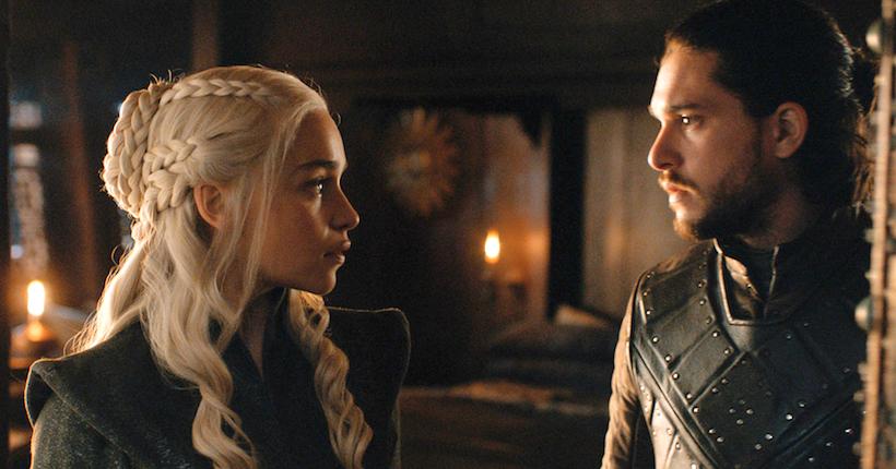 Este oficial! Pe cât este premierea sezonului 8 din Game of Thrones