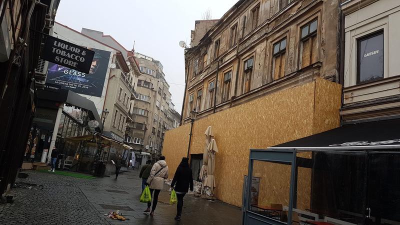 Hotel Concordia. Foto: Hotnews