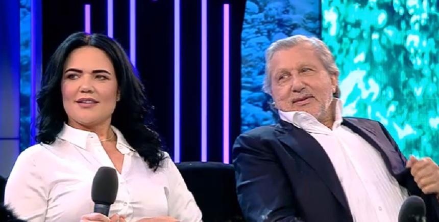 Ilie Năstase și Ioana Simion se căsătoresc! Când au fixat data nunții