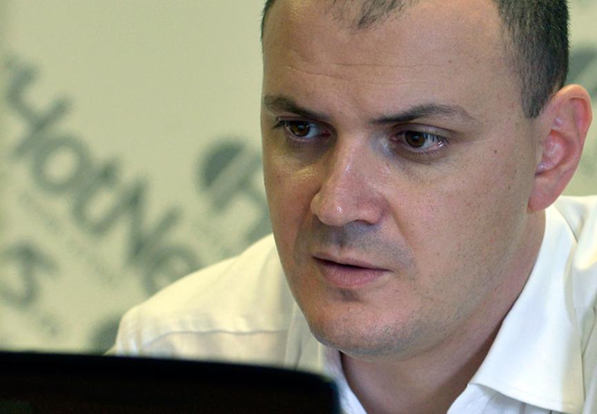Sebastian Ghiță a primit azil politic în Serbia. Vlad și Andreea Cosma, audiați la Belgrad