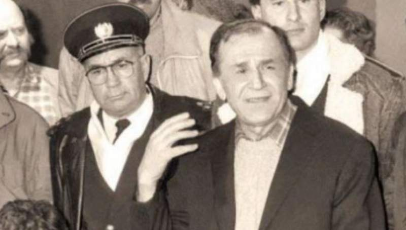 """""""Cico"""" Dumitrescu a murit de ziua lui! La 84 de ani, era judecat în Dosarul Revoluției"""