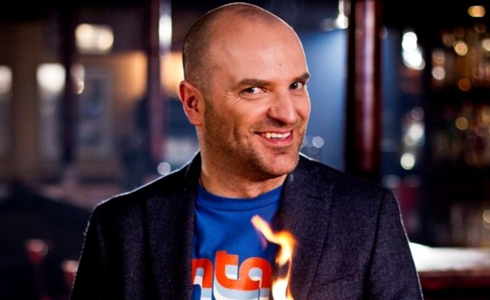 Dan Capatos, bolnav, înlocuit de la emisiune! De ce suferă prezentatorul TV de la Antena 1