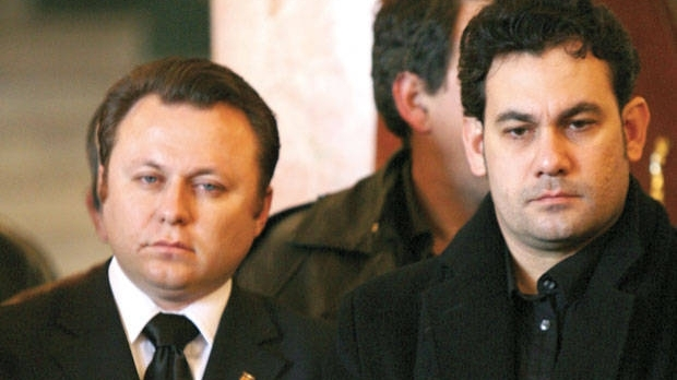 Care mai este relația dintre Ionuț și Dragoș Dolănescu?