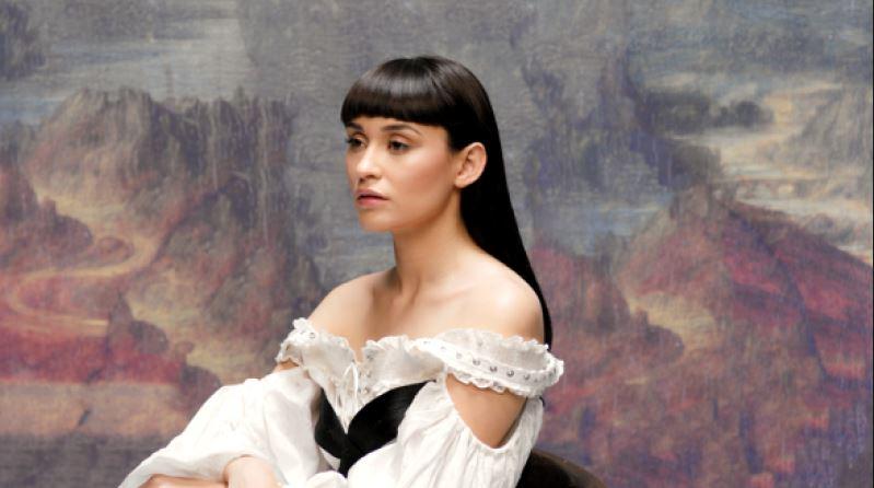 Irina Rimes în videoclipul piesei
