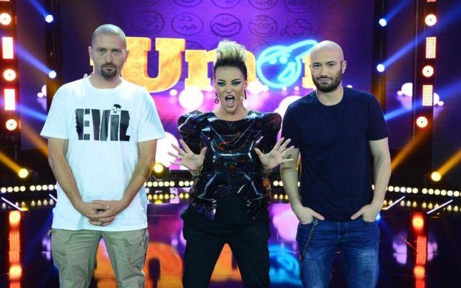 iUmor, sezonul 6, în curând la Antena 1