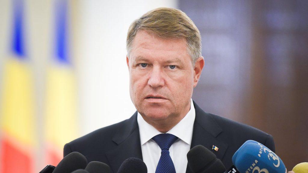 Klaus Iohannis, declarații despre recursul compensatoriu