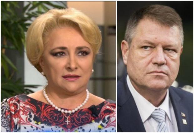 """Klaus Iohannis va colabora cu premierul Viorica Dăncilă """"Fără consens, aderarea șa Schengen nu e posibilă"""""""