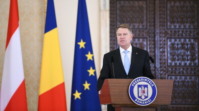 Klaus Iohannis îi linişteşte pe românii din Marea Britanie! Ce zice despre Brexit