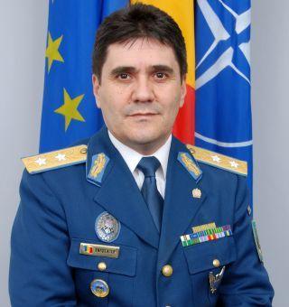 Laurian Anastasof, șef al Armetei Române