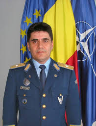 Laurian Anastasof, noul comandant al Armatei Române.