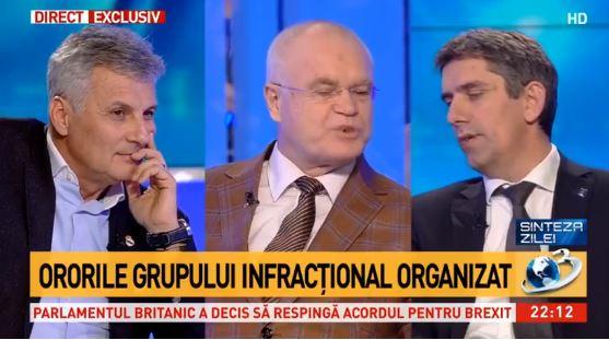 Deputatul PSD, Eugen Nicolicea, despre recursul compensatoriu: