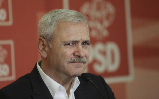 Liviu Dragnea, BOLNAV! Adevarul despre starea de sanatate a liderului PSD