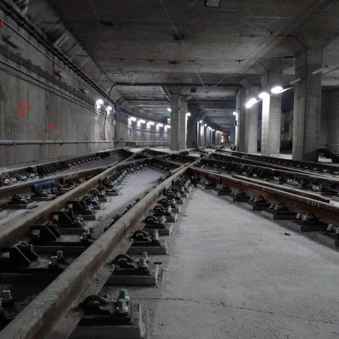 Lucrările la linia de metrou Drumul Taberei au început în 2011