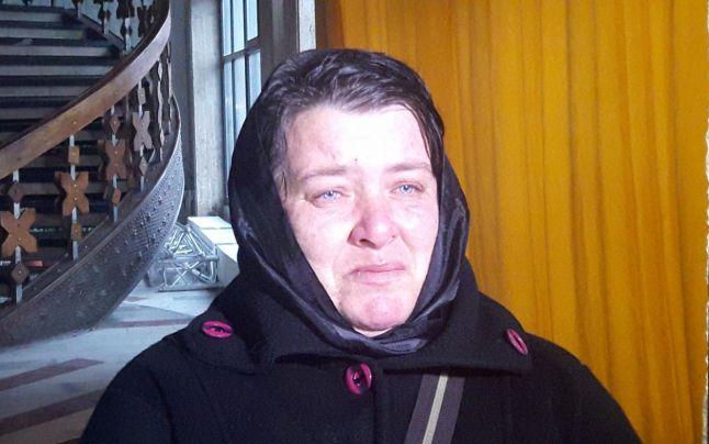 Prima declarație a mamei Ioanei Condea. Ce s-a întâmplat, de fapt, cu fiica ei în Germania