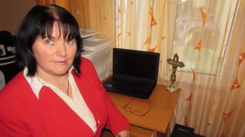 Maria Ghiorghiu a prezit incendiul din clubul Colectiv