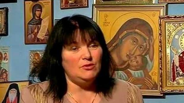 Maria Ghiorghiu, nouă profeție!