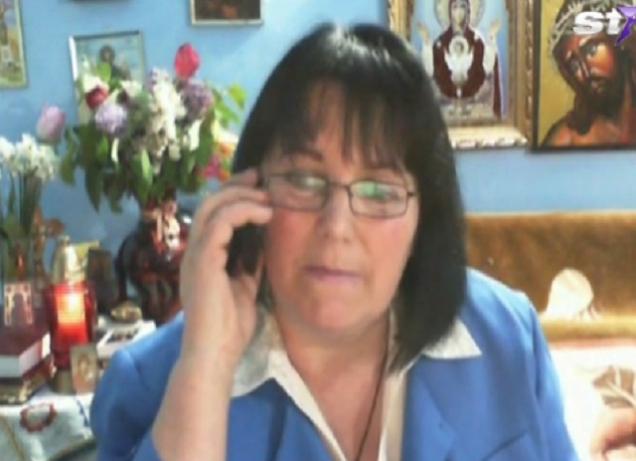 Maria Ghiorghiu, despre previziunea adeverită
