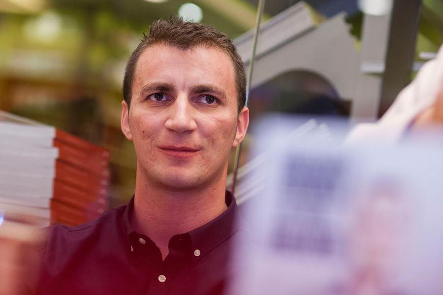 Radu Herjeu, atac dur la adresa polițistului Marian Godină