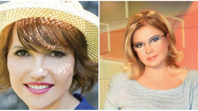 Marina Almășan și Cristina Țopescu, scandal imens din cauza Vioricăi Dăncilă!