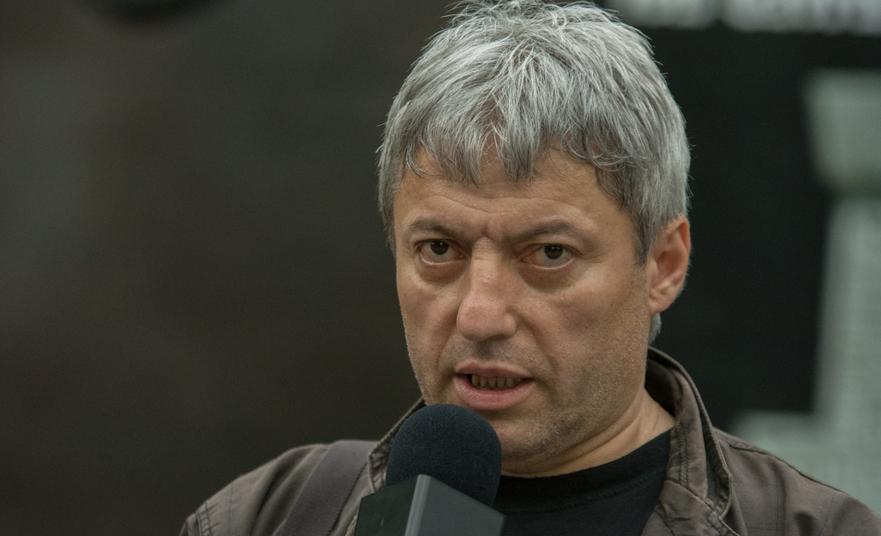 Marius Oprea, istoric