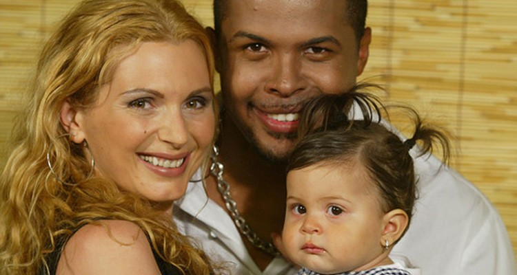 Luana Iabacka, Cabral și fiica lor, Inoke