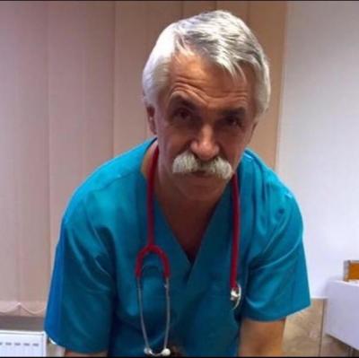 Medicul Adrian Stanciu