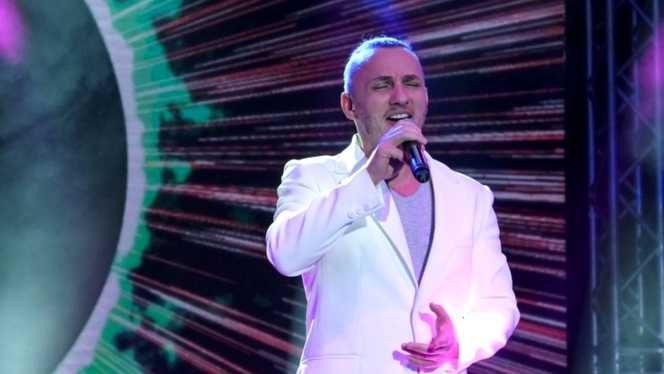 Mihai Trăistariu s-a retras de la Eurovision