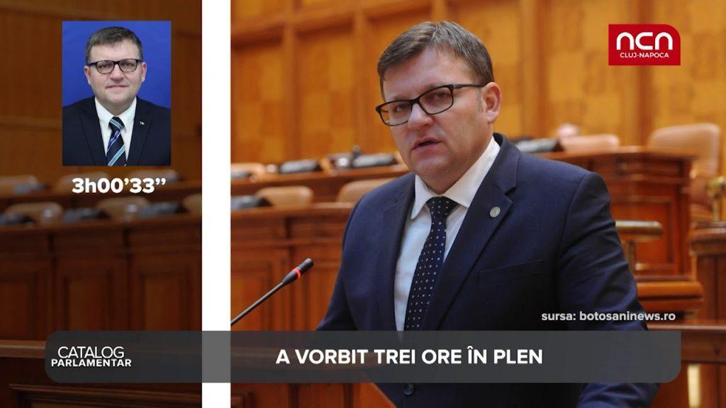 """Ministrul Muncii, Marius Budăi, precizări despre pensii: """"Nu poți să îți bați joc"""""""