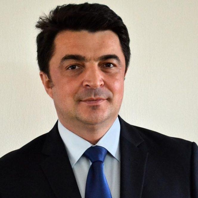 Ministrul Culturii, Daniel Breaz, a