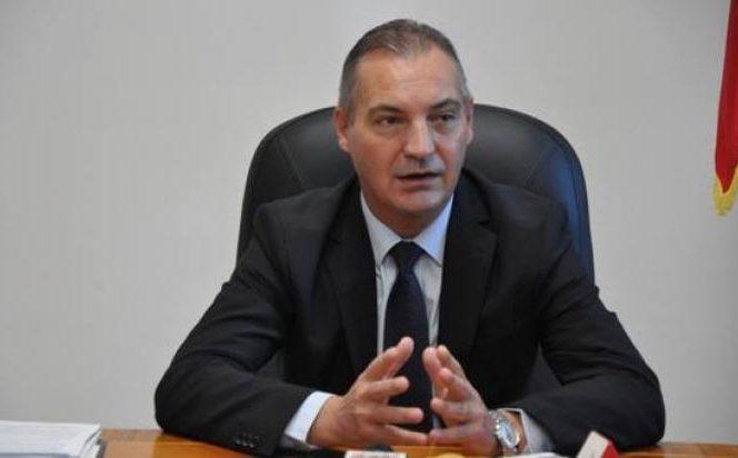 Mircea Drăghici, respins de Iohannis