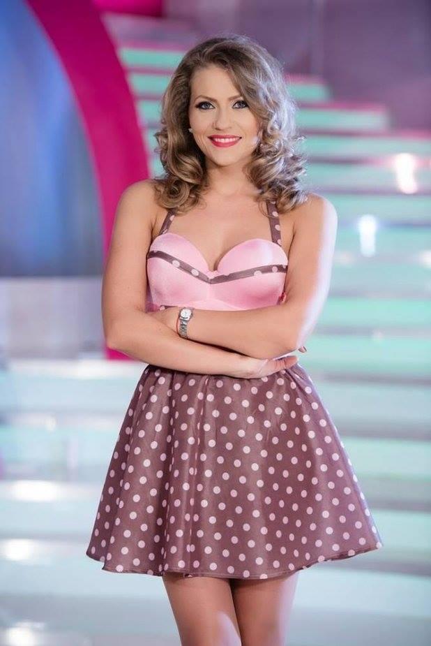Mirela Vaida a fost dată afară de la Antena 1